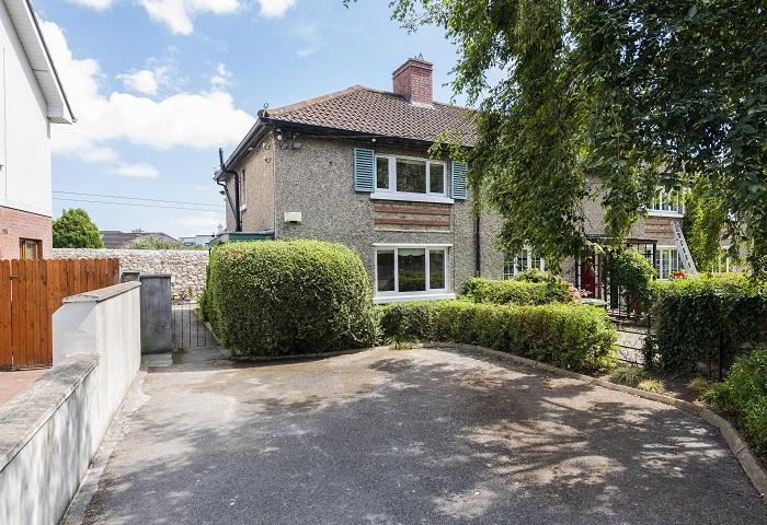 3 bed End of Terrace house for sale in Churchtown, Dublin