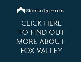 Get brand editions for Stonebridge Homes, Fox Valley