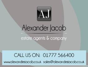 Get brand editions for Alexander Jacob Ltd, Retford
