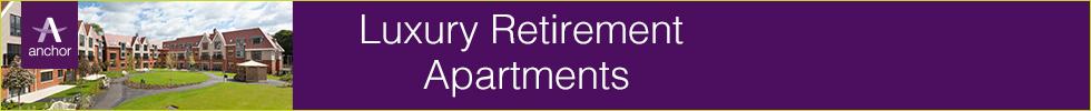 Retirement Offer - Anchor, Hurst Place
