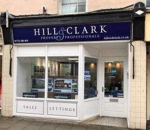 HILL & CLARK, Bournebranch details