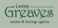 Lesley Greaves Estate Agents, Mapperley