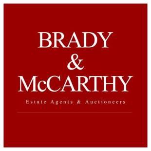 Brady & McCarthy Estate Agents, Sandyfordbranch details