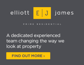 Get brand editions for Elliott James - Prime Residential, Loughton