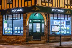 Christies, Cheam Salesbranch details