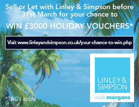 Get brand editions for Linley & Simpson, North Leeds