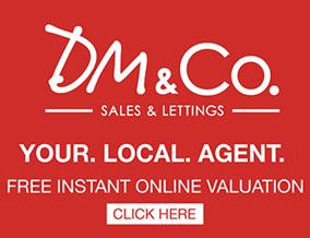 Get brand editions for DM & Co. Homes, Dorridge