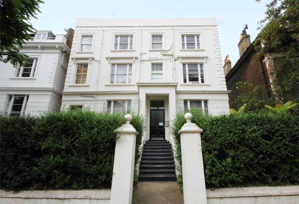 Studio Flat To Rent In Pembridge Villas Westbourne Grove W11