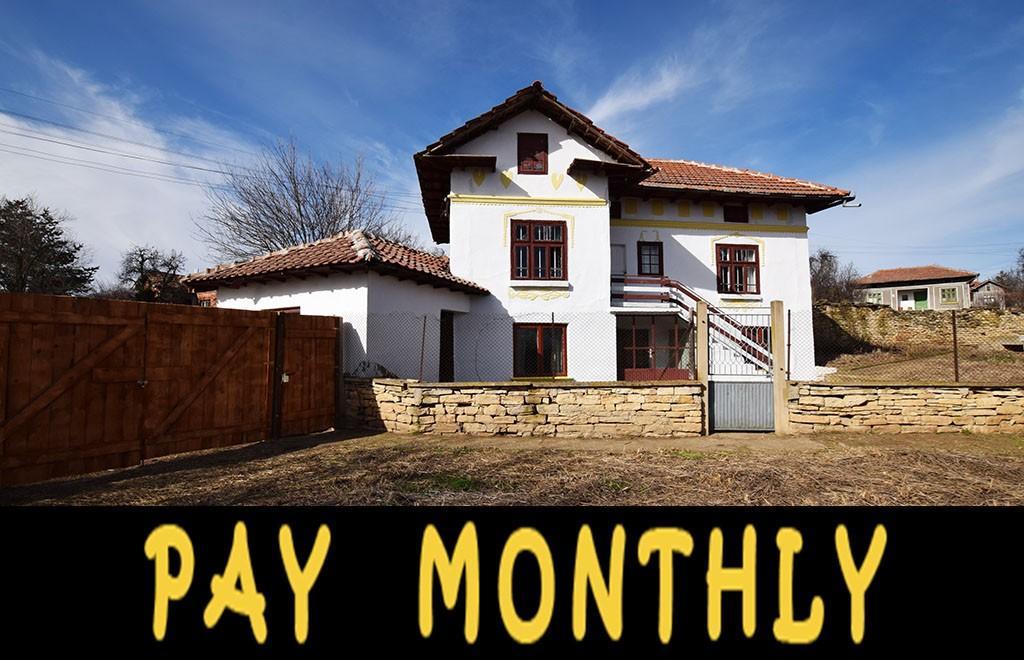 2 bedroom property in Gorna Lipnitsa...