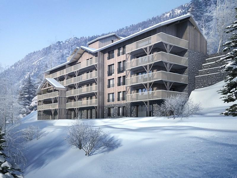 new Apartment in The View, Chatel