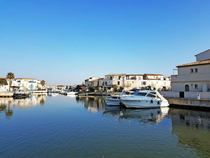 2 bedroom new property for sale in Aigues-Mortes - Marina...