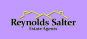 Reynolds Salter , Broxbourne