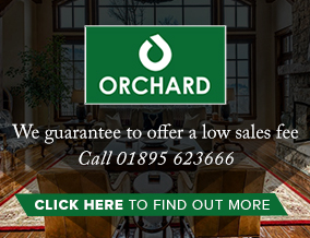 Get brand editions for Orchard Property Services, Ruislip