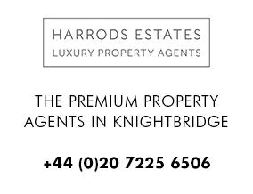 Get brand editions for Harrods Estates, Knightsbridge