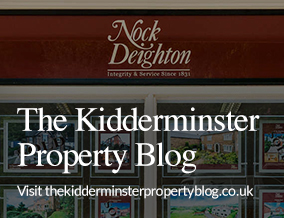Get brand editions for Nock Deighton, Kidderminster - Lettings