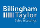 Billingham Taylor, Halesowen logo