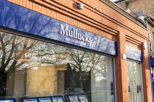 Mullucks - Part of Hunters, Epping - Salesbranch details
