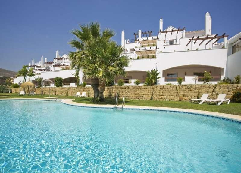 2 bedroom Flat for sale in Marbella