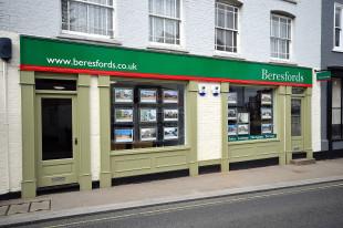 Beresfords, Maldonbranch details
