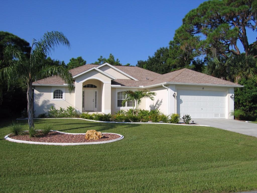 Florida Villa for sale