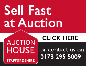 Get brand editions for Auction House, Staffordshire