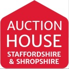 Auction House, Staffordshire branch logo