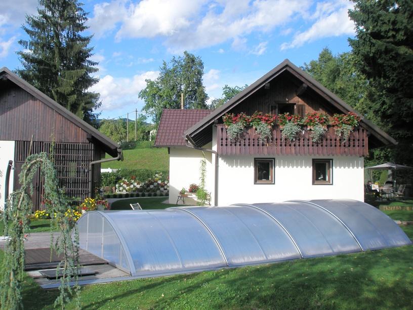 2 bedroom house in Kamnik, Kamnik