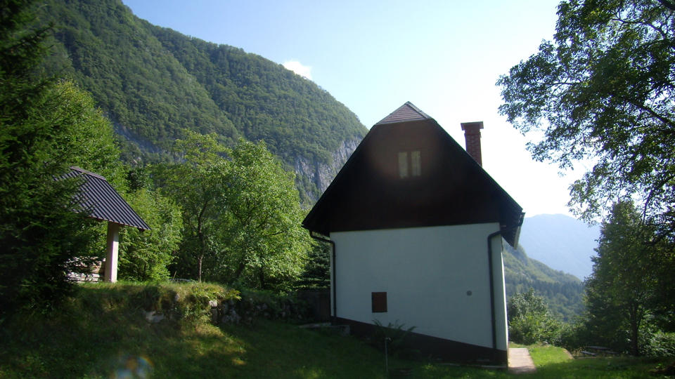 2 bed Detached house in Bovec, Tolmin