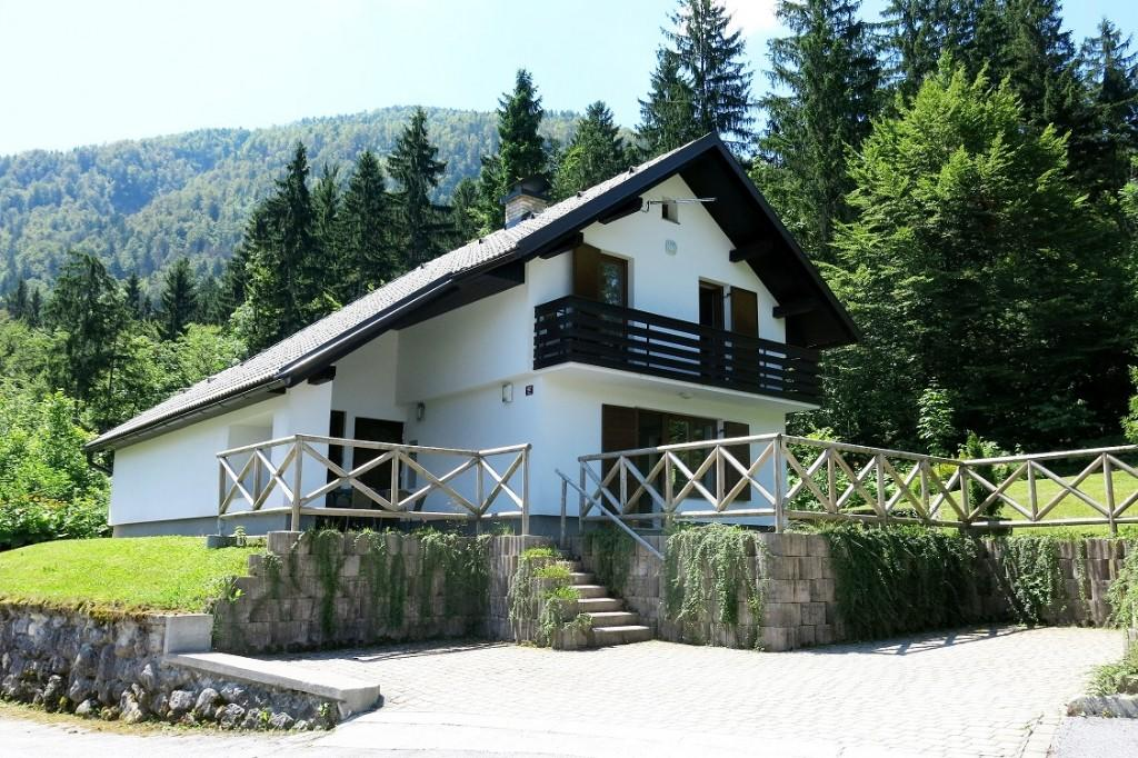3 bed home for sale in Bled, Radovljica