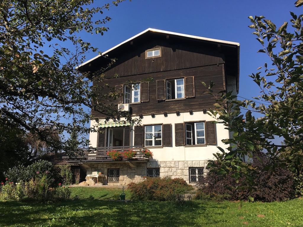 3 bed home for sale in Radovljica, Radovljica