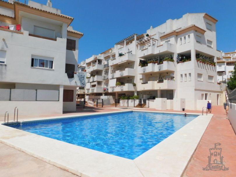 2 bedroom Apartment in Manilva, Málaga...