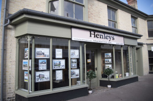Henleys, Mildenhallbranch details