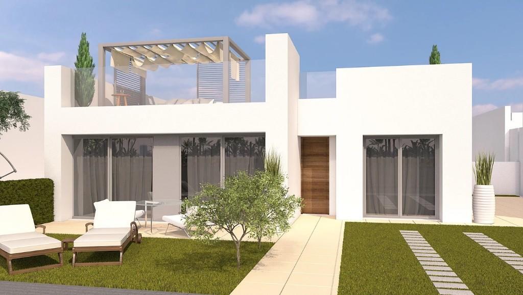 3 bedroom new house for sale in Pilar de la Horadada...