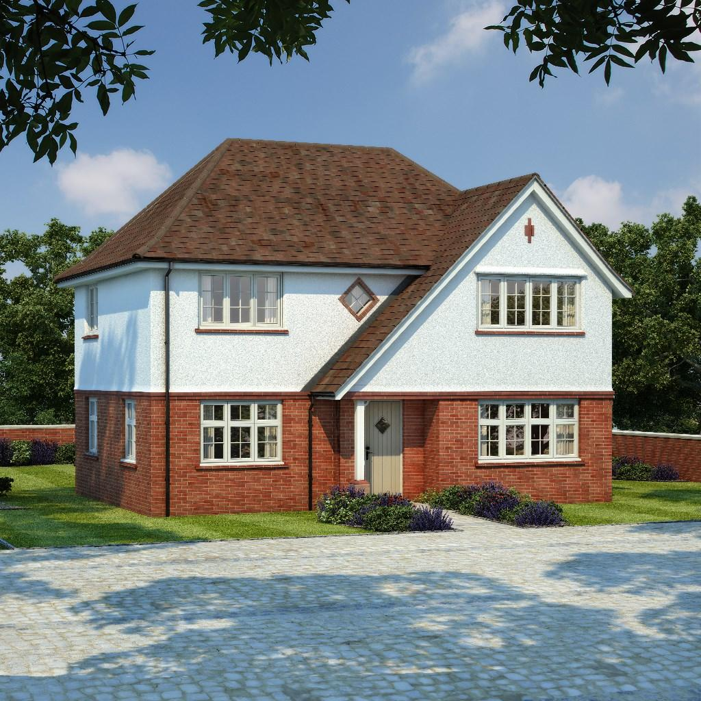 4 Bedroom Detached House For Sale In Sutton Road
