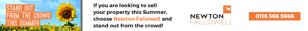 Get brand editions for Newton Fallowell, Leicester Forest East