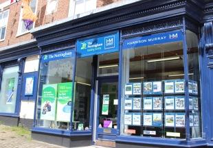 Nottingham Property Services, Ashbournebranch details