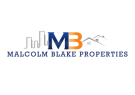 Malcolm Blake Properties, London logo