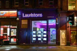 Lauristons, Kenningtonbranch details