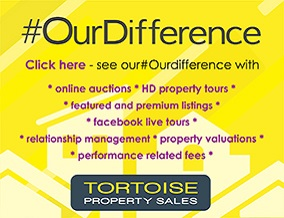 Get brand editions for Tortoise Property Limited, Peterborough - Sales