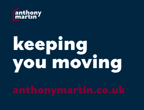 Get brand editions for Anthony Martin Estate Agents, Swanscombe