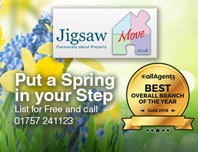 Get brand editions for Jigsaw Move, Selby & Goole Sales