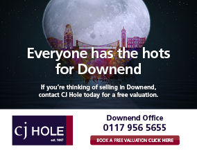 Get brand editions for CJ Hole, Downend