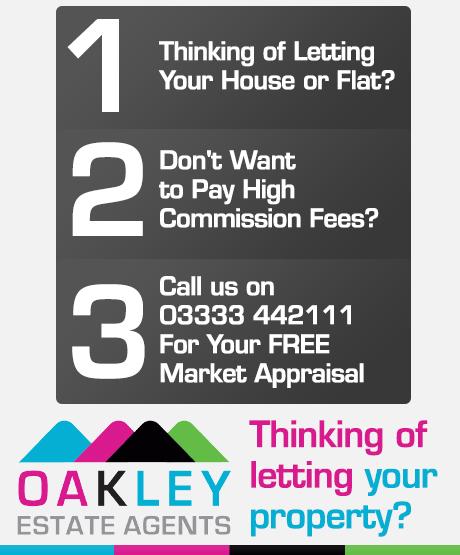 Oakley Lettings