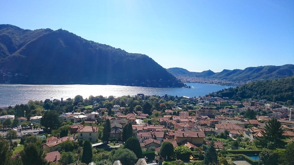 property for sale in Lombardy, Como, Cernobbio