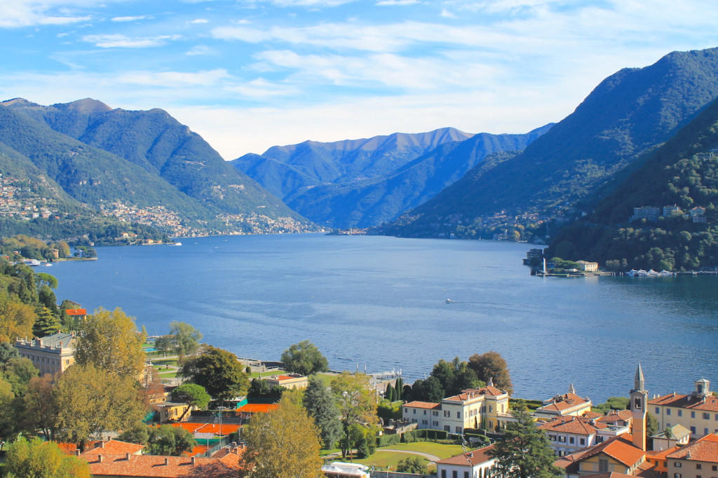 Apartment for sale in Como, Como, Lombardy