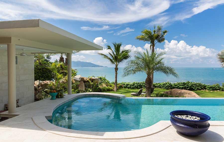 Plai Laem Villa for sale