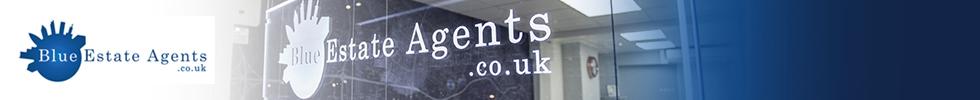 Get brand editions for Blue Estate Agents Ltd, Heston, Hounslow