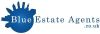 Blue Estate Agents Ltd, Heston, Hounslow logo
