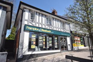 Frampton & Roebuck, Durhambranch details