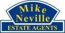 Mike Neville Estate Agents, Rushden- Sales logo